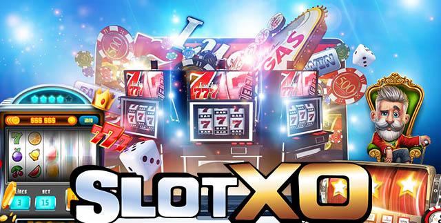 slotxo555